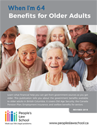 When I'm 64: Benefits for Older Adults