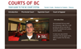 Guide to the BC Court System