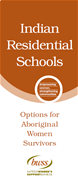 Indian Residential Schools: Options for Aboriginal Women Survivors