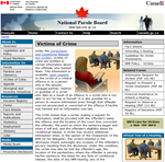 Victims of Crime Fact Sheets & Forms