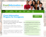 Court Information Program for Immigrants