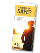 Is Your Client Safe? A Lawyer's Guide to Relationship Violence