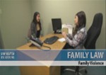 Family Law: Family Violence Part 1