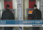 Identity Theft: Scams to Avoid
