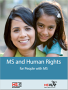 Multiple Sclerosis and Human Rights for People with MS