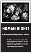 Human Rights in British Columbia Provincial Prisons