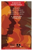 When Battered Women are Arrested- a Toolkit for Front Line Workers