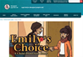 Emily's Choice: A Child Protection Story web page