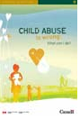 Child Abuse is Wrong: What Can I Do?