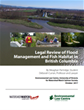 Legal Review of Flood Management and Fish Habitat in British Columbia