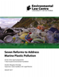 Seven Reforms to Address Marine Plastic Pollution