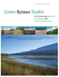 Green Bylaws Toolkit for Conserving Sensitive Ecosystems and Green Infrastructure