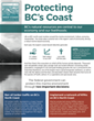 Infographic: Protecting BC's Coast