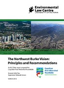 The Northwest Burke Vision: Principles and Recommendations